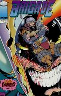 Brigade (1993 2nd Series) 2N
