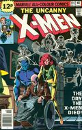 Uncanny X-Men (1963 1st Series) UK Edition 114UK