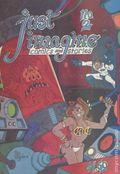 Just Imagine Comics and Stories (1982) 2