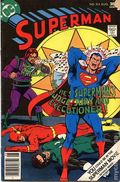 Superman (1939 1st Series) Mark Jewelers 314MJ