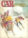 CARtoons (1959 Magazine) 7112