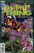 Essential Vertigo Swamp Thing (1996) 7
