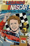 Legends of Nascar (1990) 1A