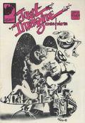 Just Imagine Comics and Stories (1982) 8