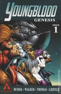 Youngblood Genesis (2003 Arcade) 1E