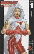 Youngblood Bloodsport (2003 Arcade Comics) 1D
