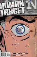 Human Target (2003 2nd Series) 5