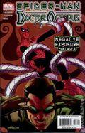 Doctor Octopus Negative Exposure (2003) 3