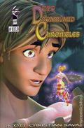 Dreamland Chronicles (2004) 1A
