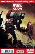 Marvel Now Previews 1