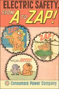 Electric Safety from A to Zap! (1972) 1972