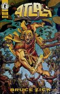 Atlas (1994 Dark Horse) 4