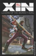 Xin Legend of the Monkey King (2002) Ashcan 1A