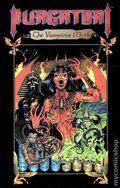 Purgatori The Vampires Myth TPB (1996 Chaos) 1-1ST