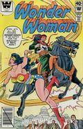 Wonder Woman (1942 1st Series Whitman) 263