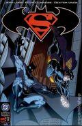 Superman Batman Special Retailer Summit Edition (2003) 1
