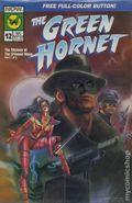 Green Hornet (1991 Now) 12AU
