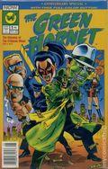Green Hornet (1991 Now) 12BU