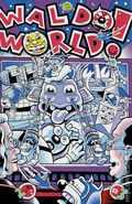 Waldo World (1994) 3