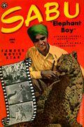 Sabu the Elephant Boy (1950) 30