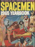Spacemen Yearbook (1965) 0