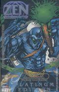 Zen Intergalactic Ninja Color (1995 Entity Volume 2) 1-PLATINUM
