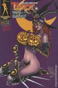 Tarot Witch of the Black Rose (2000) 16B