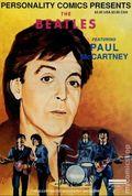 Personality Comics Presents The Beatles (1991) 2A
