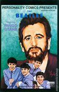 Personality Comics Presents The Beatles (1991) 4A