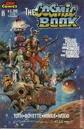 Cosmic Book (1986) 1