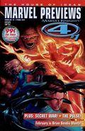 Marvel Previews (2003) 4