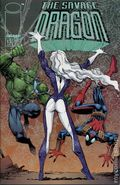 Savage Dragon (1993 2nd Series) 13B