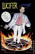 Lucifer (1990 Trident) 1