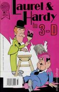 Laurel and Hardy 3-D (1987) 1