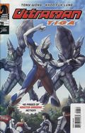 Ultraman Tiga (2003) 6