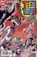 Teen Titans Go (2004) 3
