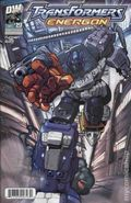 Transformers Armada (2002) Energon 19A
