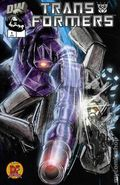 Transformers Generation 1 (2003 Volume 2) 1DF