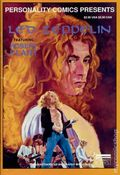 Personality Comics Presents Led Zeppelin (1992) 1