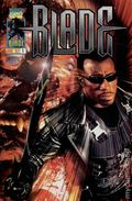 Blade (1997) Movie Preview Edition 1