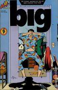 Big (1989) Movie Adaptation 1
