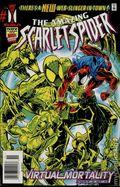 Amazing Scarlet Spider (1995) 1N