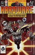 Hardware (1993) 1N