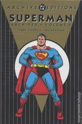 DC Archive Editions Superman HC (1989-2010 DC) 5-1ST