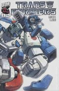 Transformers Generation 1 (2003 Volume 2) 6RI