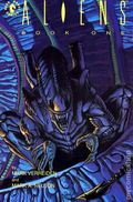 Aliens TPB (1990-1991 Dark Horse) 1st Edition 1-1ST