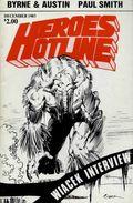 Heroes Hotline (1983) 8312