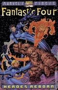 Fantastic Four Heroes Reborn TPB (2000 Marvel's Finest) 1-1ST