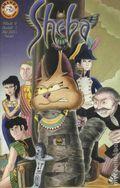 Sheba Vol. 3 (2001 Shanda Fantasy) 1