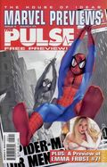 Marvel Previews (2003) 5